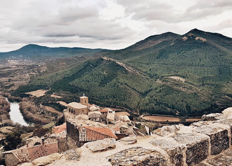 Impuesto de Patrimonio de Aragón